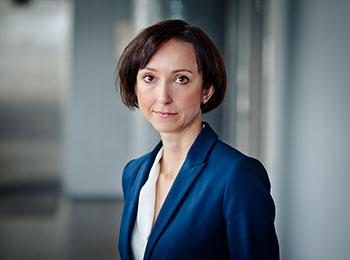 Anna Zabielska, Radca Prawny