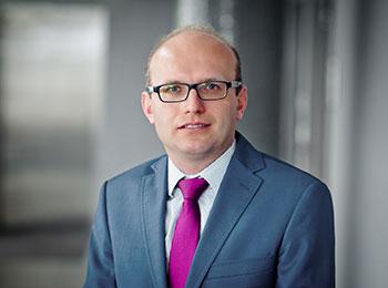Mariusz Baran, Radca Prawny,  Doktor Nauk Prawnych
