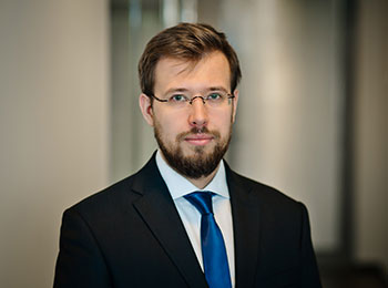 Tymoteusz Murzyn, Adwokat