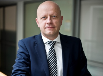 Tomasz Reiter, Head of Audit Partner, South Region