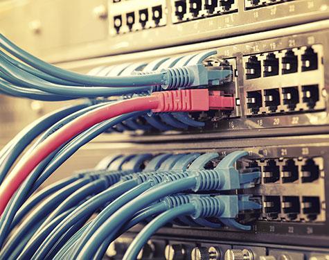 Telecommunications and IT