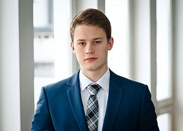 Rafał Kulpa, Prawnik