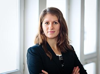 Katarzyna Gądek, Menedżer ds. PR i Marketingu
