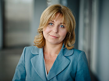Katarzyna Zajas - Aydogan, Partner,  Legal Adviser