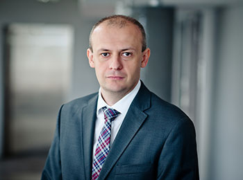 Miłosz Mokrzycki, Radca Prawny