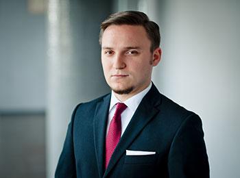 Marcin Ręgorowicz, Radca Prawny