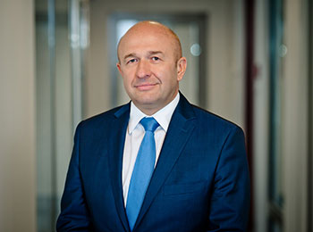 Wiesław Łatała , Managing Partner, Legal Adviser