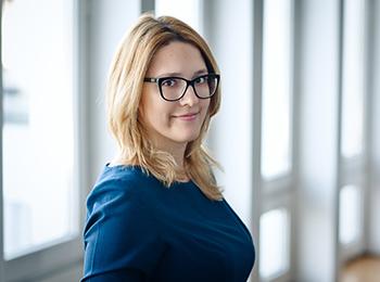 Aleksandra Łatała - Kremer, Prawnik