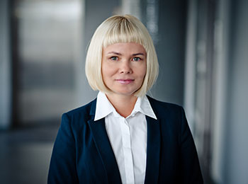 Dorota Szlachetko-Reiter, Partner Zarządzający, Radca Prawny