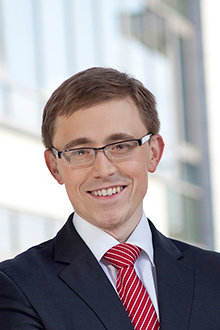 Paweł Cymcyk, CFA